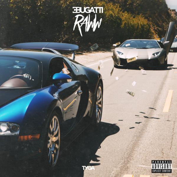 Bugatti Raw